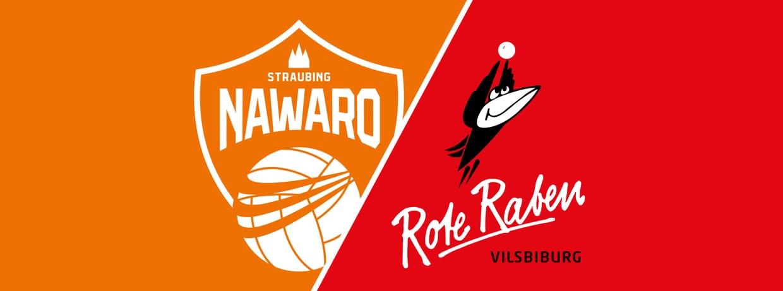 NawaRo vs. Rote Raben Vilsbiburg 2021/22