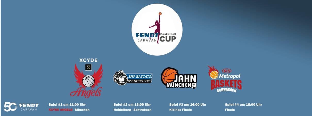 Fendt Caravan Cup