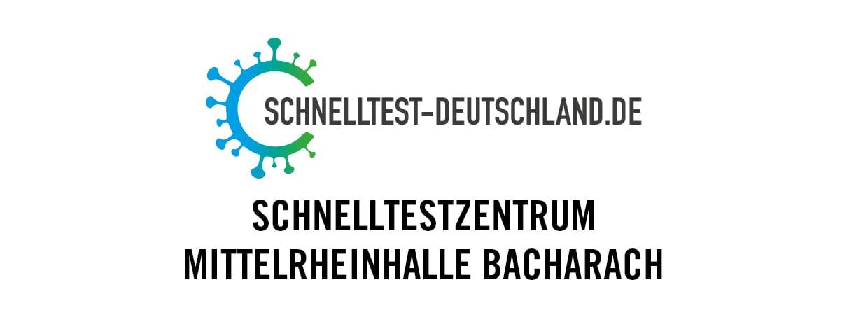 Schnelltestzentrum Mittelrheinhalle Bacharach