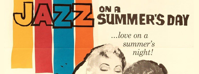 Wiederaufführung: Jazz on a Summer's Day(OMU/1959)