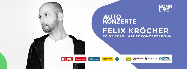 Felix Kröcher's Techno Motor Show | BonnLive Autokonzerte