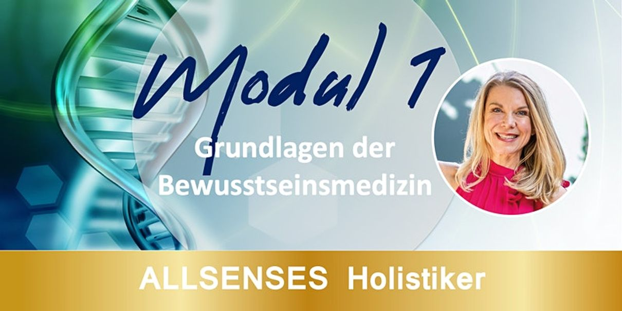 Modul 1 ALLSENSES HOLISTIKER