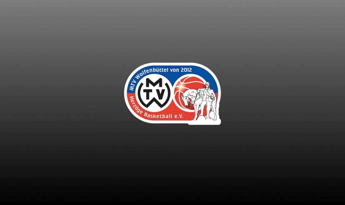 MTV Herzöge Wolfenbüttel vs. Dresden Titans