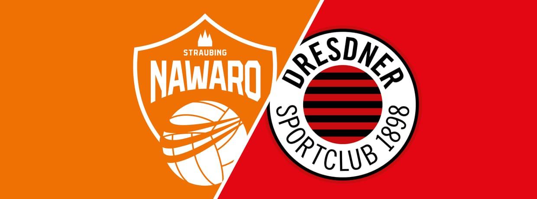 NawaRo vs. Dresdner SC