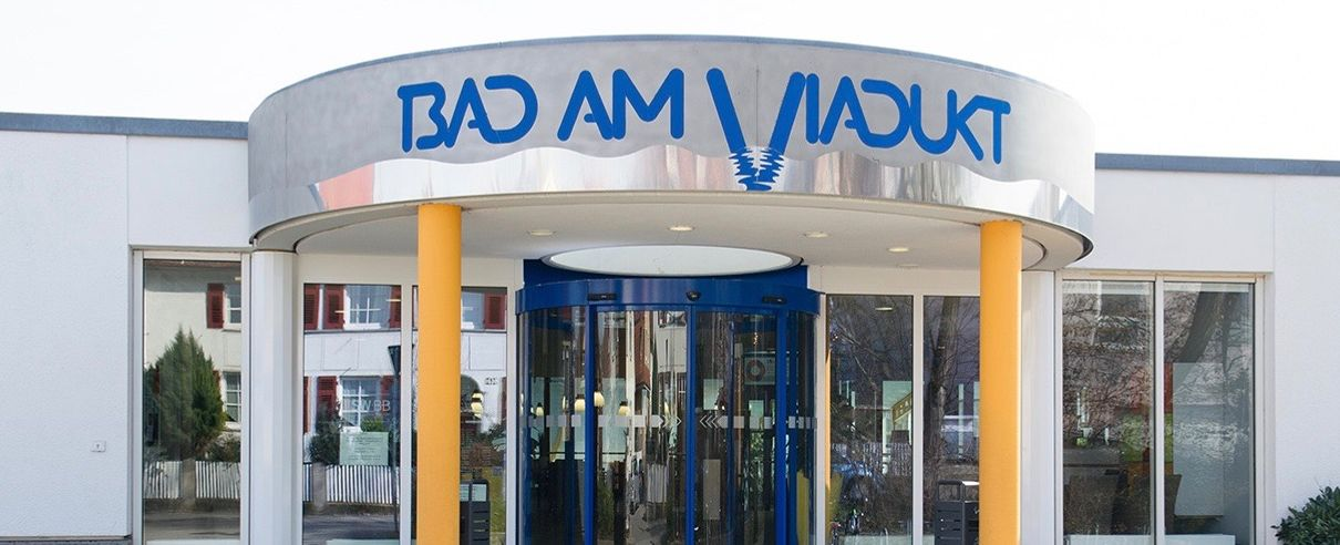 Bad am Viadukt (Sa, 19.09.2020)