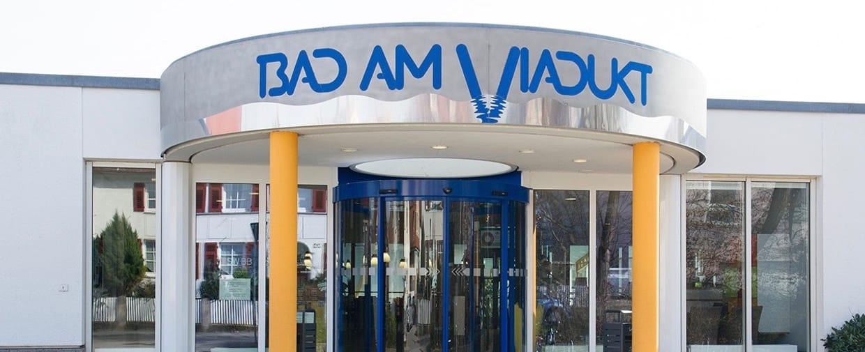 Bad am Viadukt (Mi, 04.11.2020)