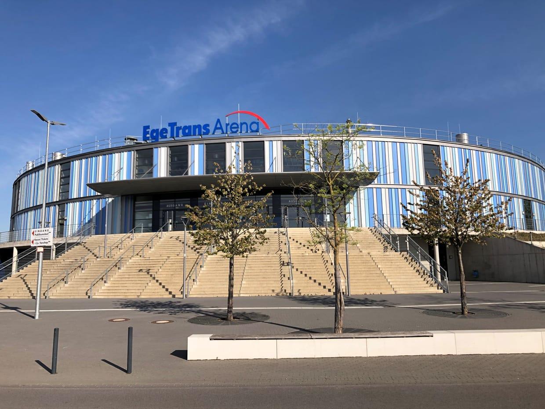 EgeTrans Arena (Sa, 07.11.2020)