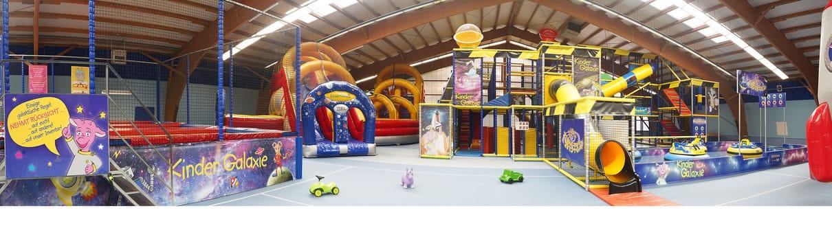 KinderGalaxie GmbH
