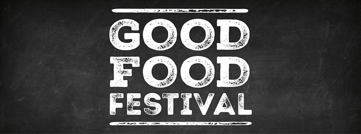 Good Food Festival Plauen