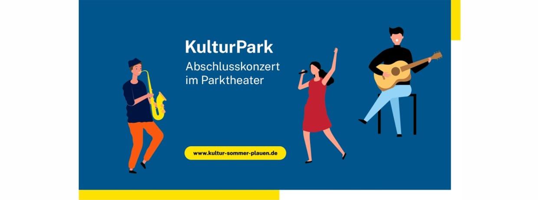KulturPark - Musik. Theater. Kunst.