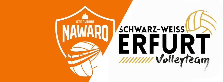 NawaRo vs. Schwarz-Weiß Erfurt 2021/22