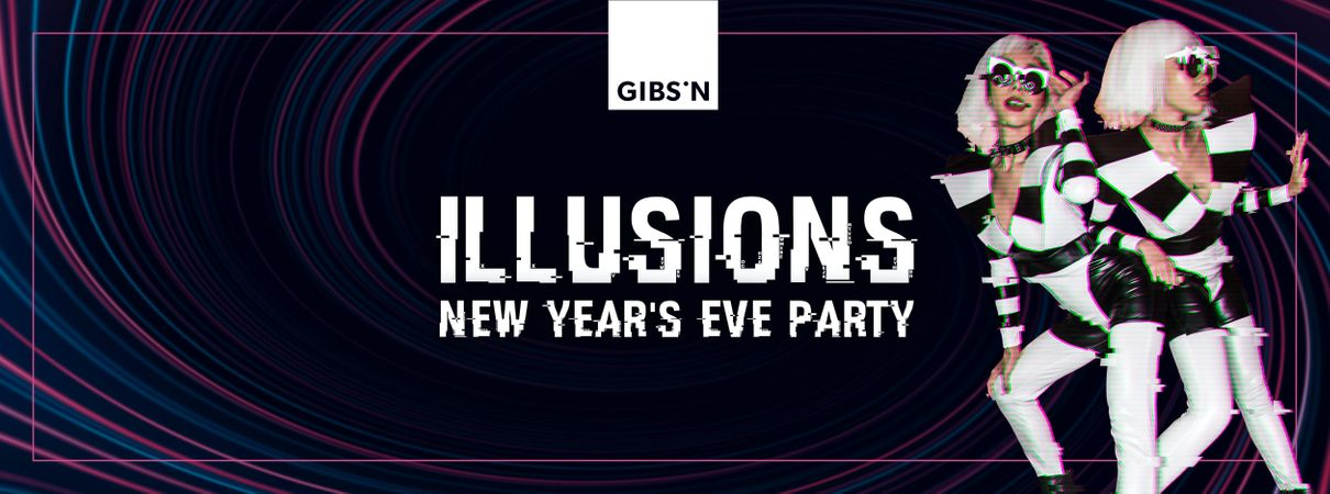 ILLUSIONS - Silvester Special