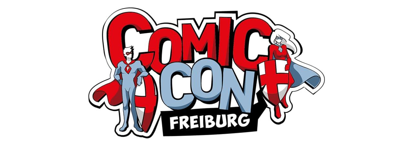 Comic Con Freiburg 2020 (Verschiebedatum)