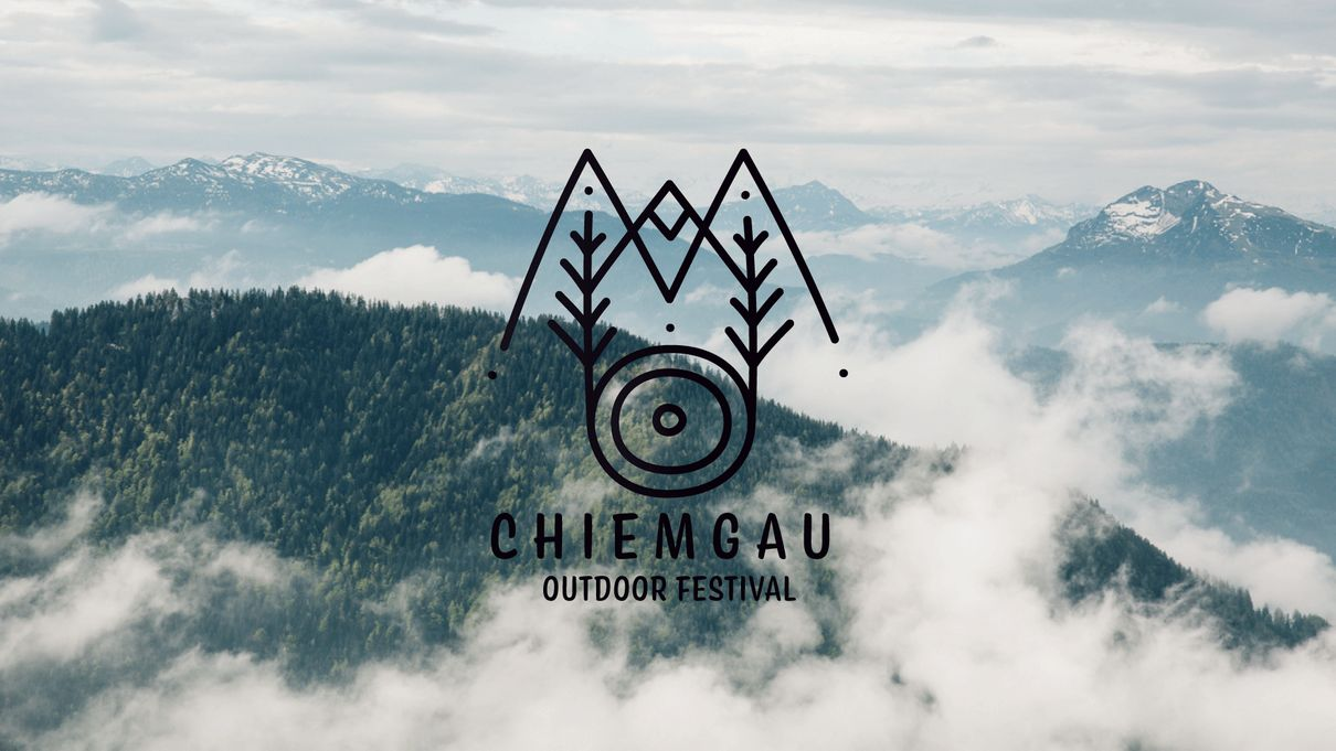 Chiemgau Outdoor Festival