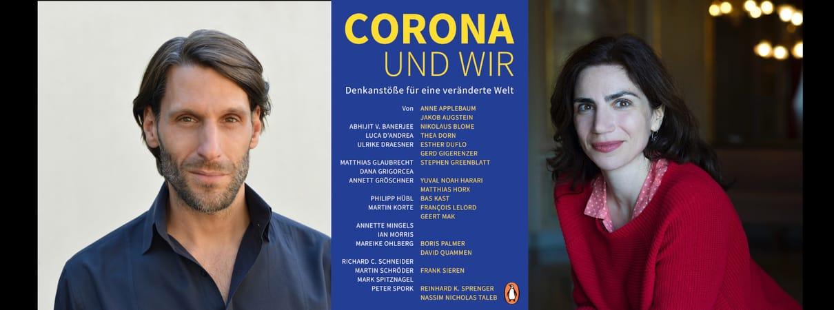 Corona und wir.