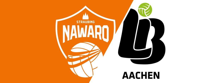 NawaRo vs. Ladies in Black Aachen 2021/22