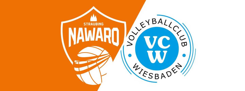 NawaRo vs. VC Wiesbaden