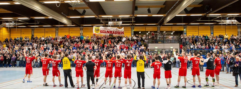 TV Gelnhausen vs. HSG Hanau