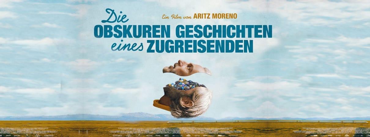 Filmklub Kurbelkiste:  Die obskuren Geschichten eines Zugreisenden