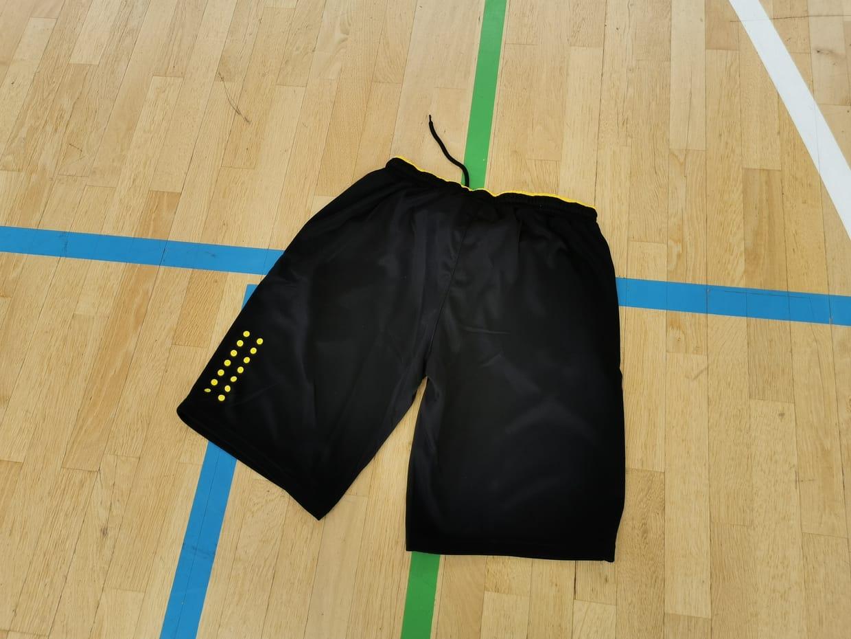 Original Leisure-Short aus der Teamwear