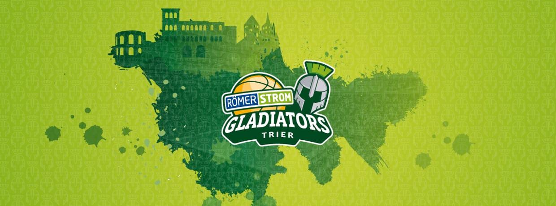 DAUERKARTEN Gladiators Trier Saison 21/22