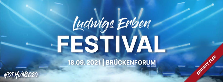 Ludwigs Erben Festival   BTHVN2020