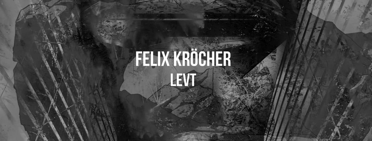 Felix Kröcher:// at FREUD