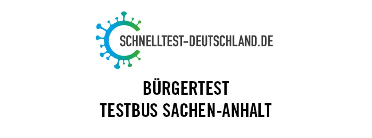 Testbus Sachsen-Anhalt