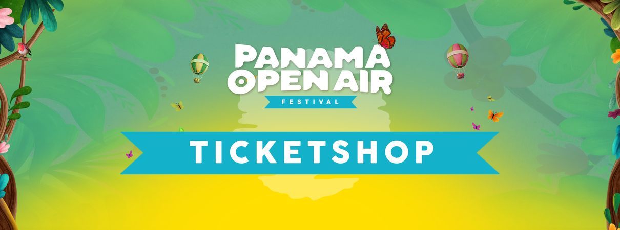 Panama Open Air Festival 2021