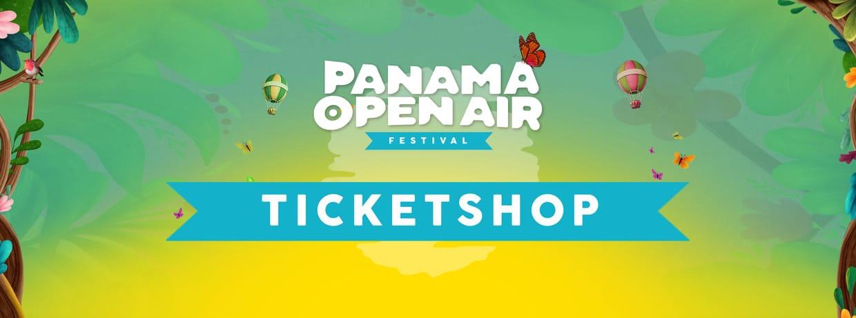 Panama Open Air Festival 2022