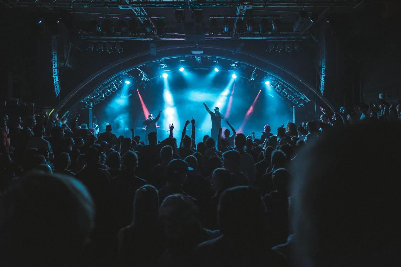 Rap for Refugees - Berlin 2018
