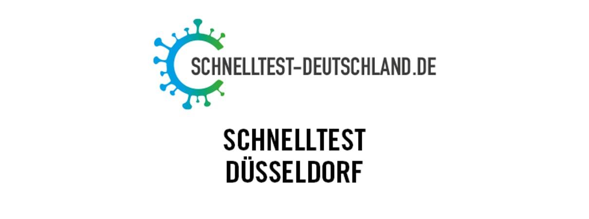 Schnelltestzentrum Düsseldorf