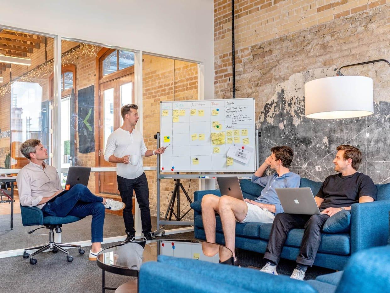 Agile Personalentwicklung - PE Fit für die Zukunft