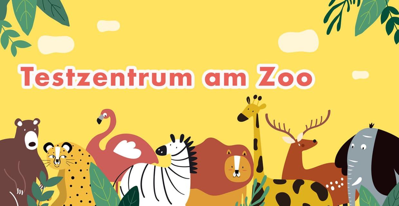 Kostenloser Bürgertest (Do, 17.06.2021) | Testzentrum am Zoo Osnabrück