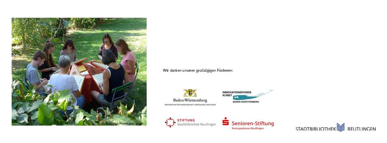 Gemeinsam InTakt - Offene Veeh-Harfengruppe für Fortgeschrittene