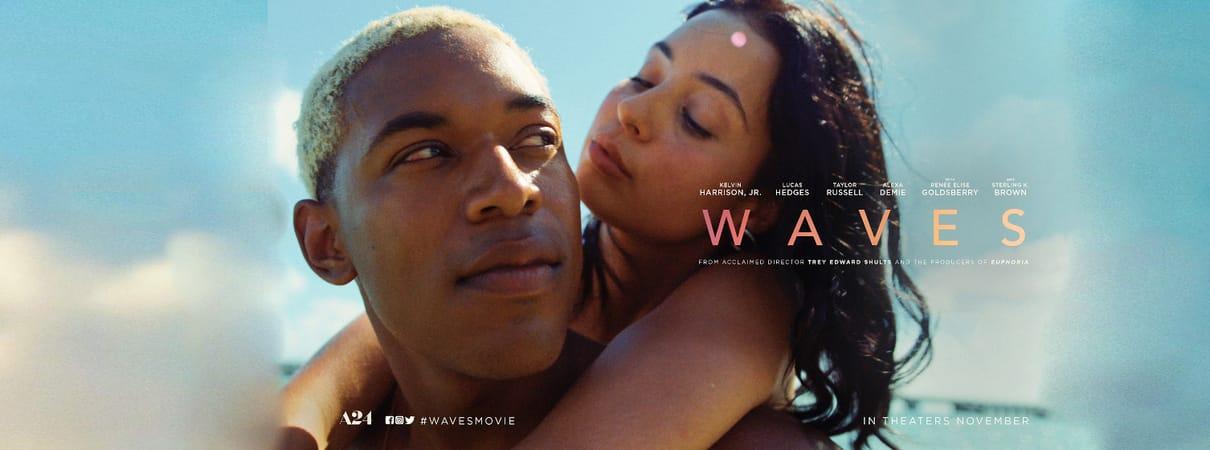 Filmklub Kurbelkiste: Waves
