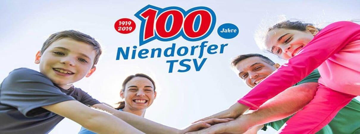 Niendorfer TSV von 1919 e.V.