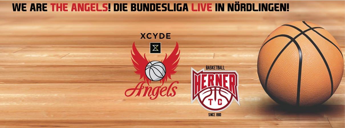 XCYDE Angels - Herner TC