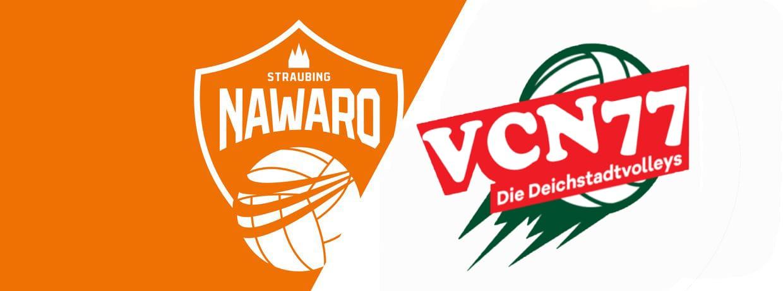 NawaRo vs. VC Neuwied 2021/22