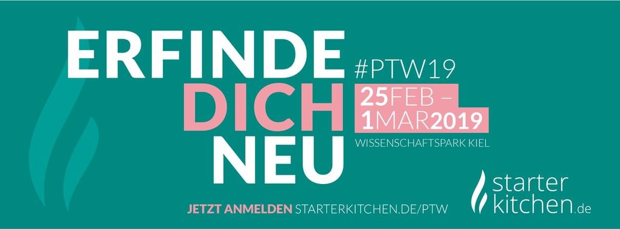 Prototypingweek #ptw19