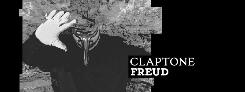 FREUD x CLAPTONE