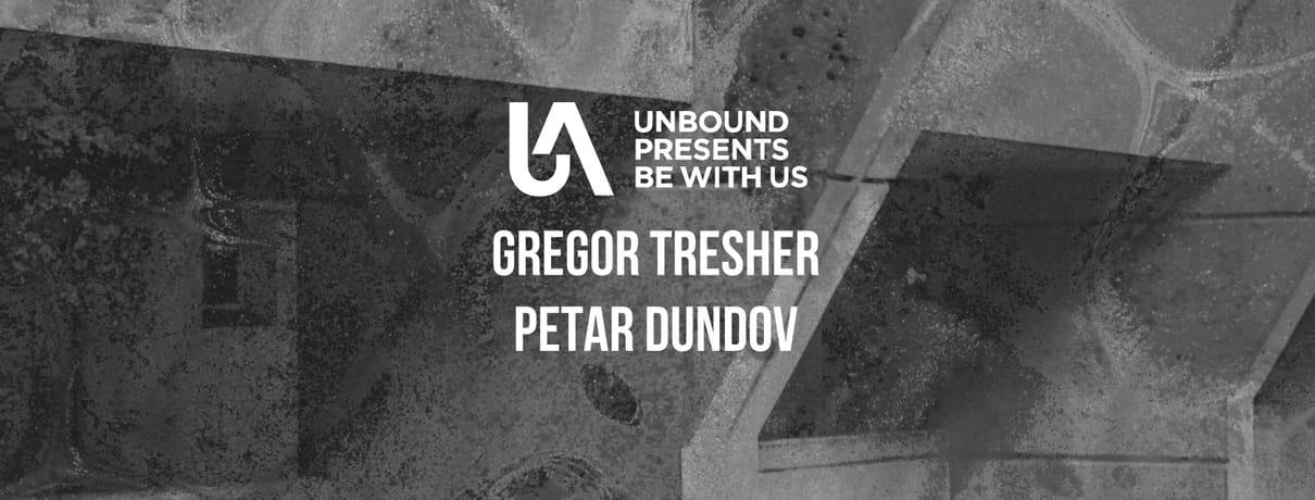 Gregor Tresher & Petar Dundov:// at FREUD
