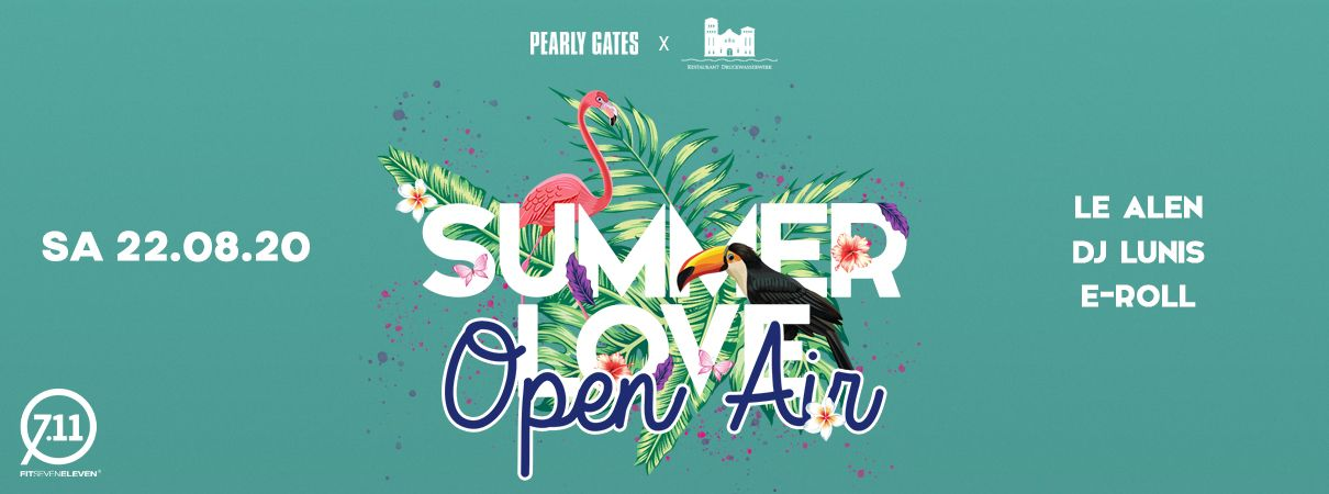 Summer Love Open Air