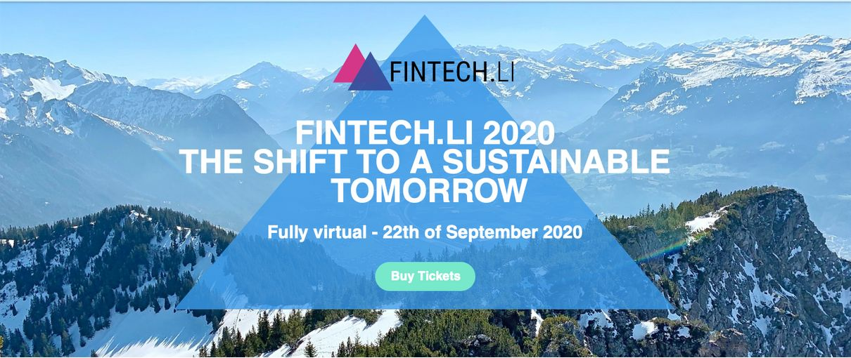 Fintech.li - The shift to a sustainable future