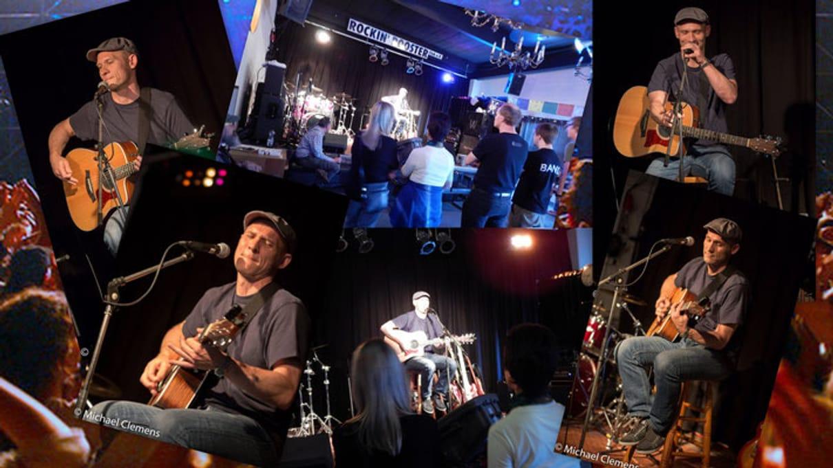 3. Sept. 2020 - Papa Jo`s One Man Acoustic Jam