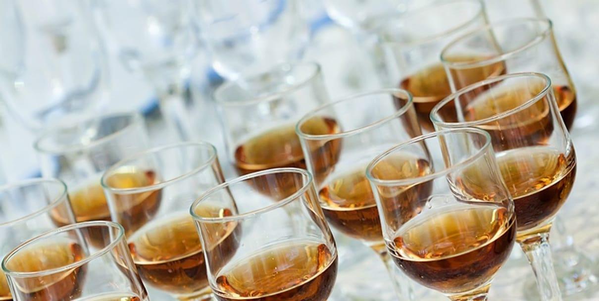 Fällt aus 19. September 2020 - Whiskytasting für Einsteiger
