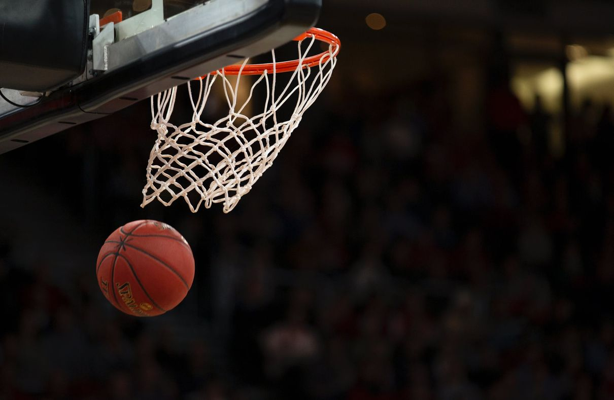Omaha's Finest Basketball