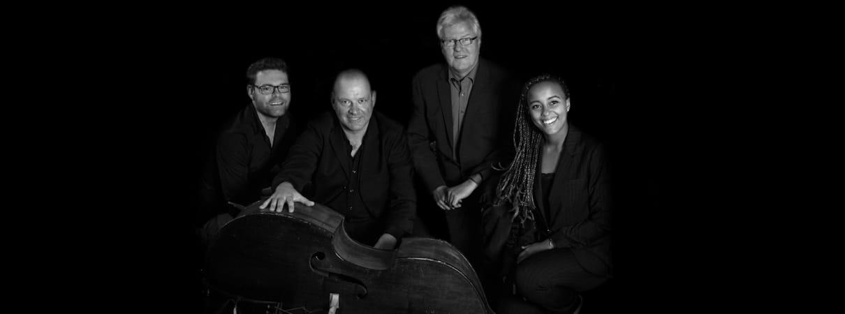 Hartmut Sperl Trio feat. Judith Adarkwah