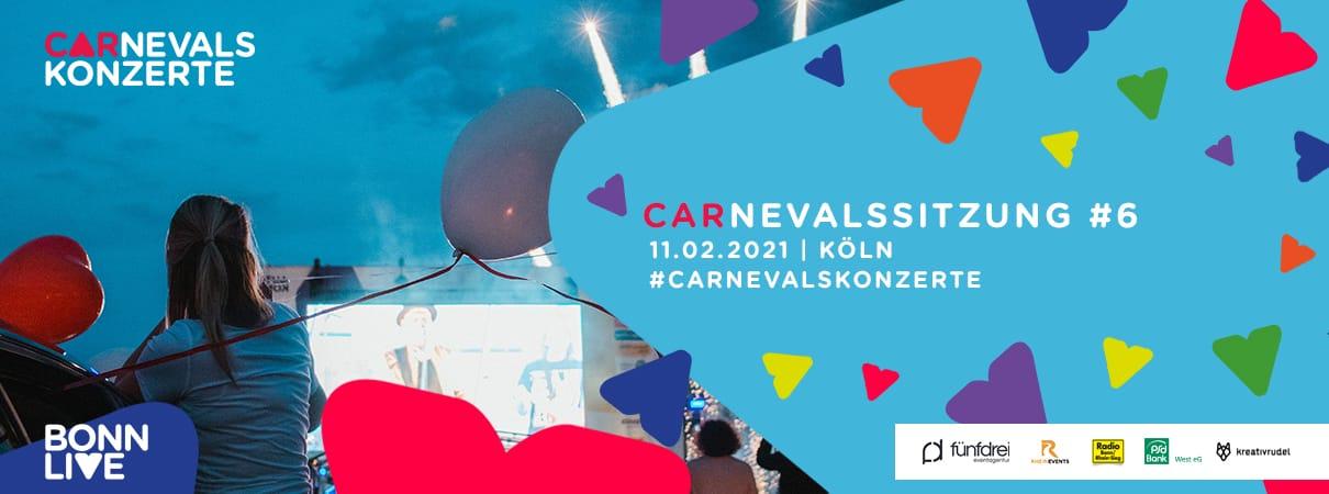 Carnevalssitzung #6 | Köln Carnevalskonzerte