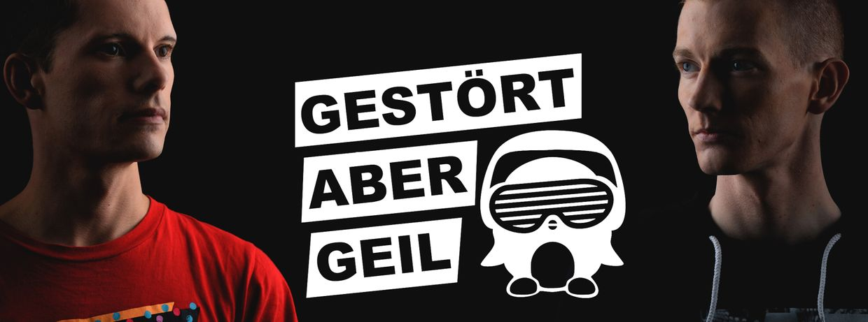 "Salzwedeler Kultursommer - DJ-Party mit Stargast ""Gestört aber GeiL"""